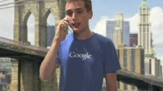 Download Google Mobile App for iPhone, now with Voice Search Video