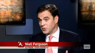 Download Niall Ferguson: The Rise (and Fall?) of the West Video