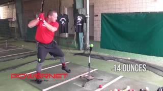 Download PowerNet Heavy Balls Progressive Training Video