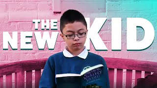 Download The New Kid- A Short Film About Starting A New School (Heyday UK) Video