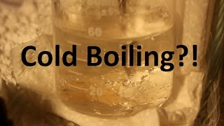 Download Boiling Water Until It Freezes Video