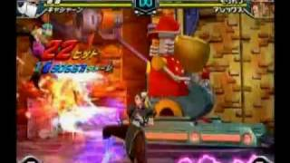 Download Wii Tatsunoko VS Capcom Chun-Li combos. Video