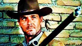 Download My Horse, My Gun, Your Widow (Craig Hill, Full Spaghetti Western, Cowboy Film) English Video