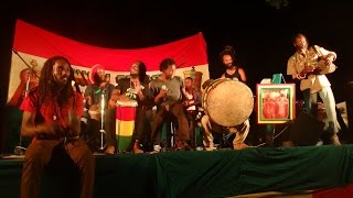 Download Pentateuch , Uprising Roots & Kabaka Pyramid - Live @Portmore (11/12/2015). Video