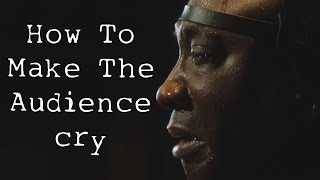 Download How To Make The Audience Cry Video
