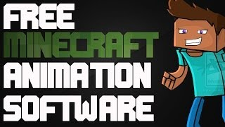 Download Free Minecraft Animation Software Video