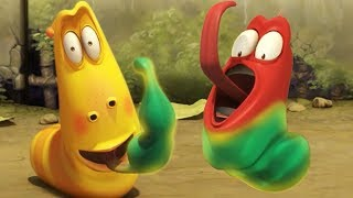 Download LARVA | SUPER LIQUID | Cartoons For Children | LARVA Full Episodes | Cartoons For Children Video