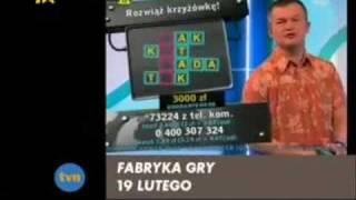 Download The best of Irek Bieleninik (wpadki na żywo) Video