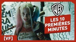 Download Suicide Squad - Regardez les 10 premières minutes du film ! Video