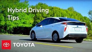 Download Toyota How-To: Hybrid Driving Tips | Toyota Video