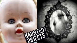 Download 5 MOST HAUNTED OBJECTS! Video