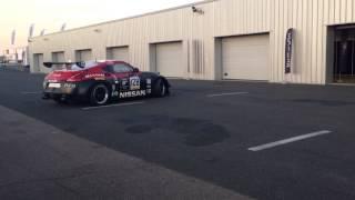 Download Nissan 370Z GT4 SOUND! Video
