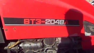 Download Трактор ВТЗ 2048а, 2002 г. в. - ″Владимирец″ Video