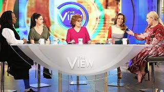 Download 'The View's' Real Drama Happened Off Camera Video