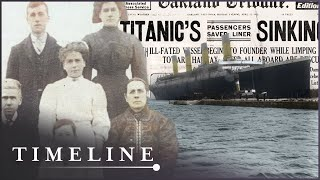 Download Waking the Titanic (Titanic Documentary) | Timeline Video
