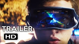 Download Ready Player One Official Trailer #2 (2018) Steven Spielberg Sci-Fi Movie HD Video