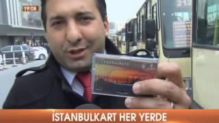Download İSTANBULKART HER YERDE... Video