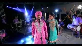 Download New Punjabi Songs | Vichhre College de | Atma Singh Budhewal | Aman Rozi Live Show -2016 Video