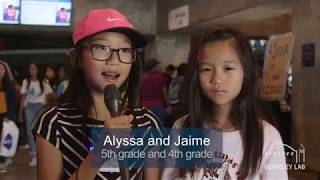 Download Berkeley Lab Asks: Who's Your Favorite Scientist? Video