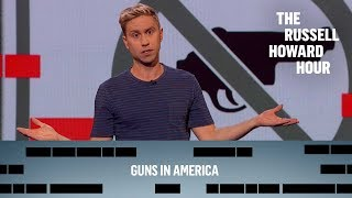 Download Guns in America Video