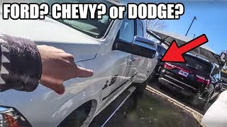 Download Buying a NEW Diesel Truck but can't decide... Video