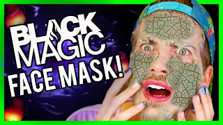 Download BLACK MAGIC FACE MASK! Video