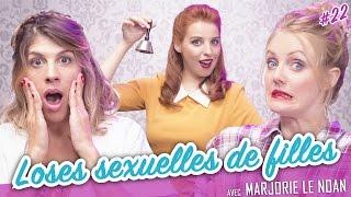 Download Loses de filles (feat. MARJORIE LE NOAN) - Parlons peu... Video
