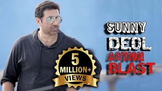 Download Sunny Deol Best Fight Action Dialogue Scenes Compilation Video Video
