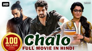 Chalo (2018) Latest South Indian Full Hindi Dubbed Movie , Naga Shaurya , New Released 2018 Movie