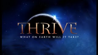 Download (Croatian) THRIVE: What On Earth Will It Take? Video