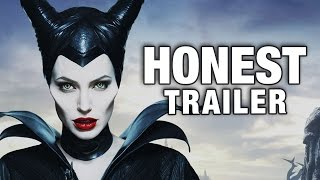 Download Honest Trailers - Maleficent Video
