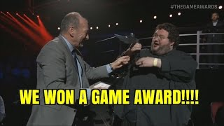 Download WE WON THE VIDEO GAME AWARD FOR TRENDING GAMER!!! Video