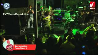 Download Dread Mar I - VW Sound Foundation - 18.7.2013 Video