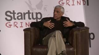 Download Entrepreneurs, Don't Be Afraid to Fail | Vinod Khosla (Khosla Ventures) @ Startup Grind Video