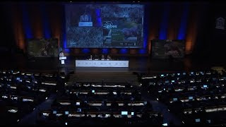 Download UNESCO hosts governments and experts for major global biodiversity meeting Video