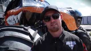 Download How to Drive a Monster Truck Video