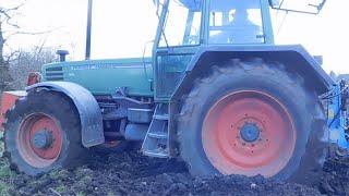 Download Fendt Farmer 311 LSA Festgefahren Video