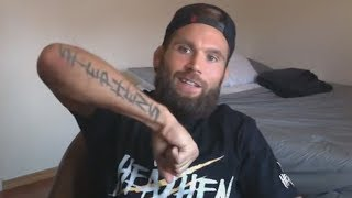Download Jeremy Stephens On Jose Aldo ″He's In For A Nightmare, I'm Freddy Krueger″ Video