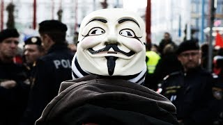Download Anonymous - Where has all the Freedom gone? Video