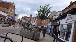 Download Saturday Morning #Rushden High Street 20 May 2017 Video
