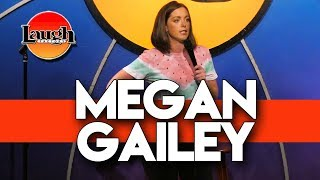 Download Megan Gailey vs a Fraternity | Stand-Up Comedy Video