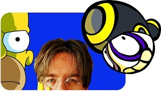 Download 5 CARTOONISTS Who HATED Their Work (@RebelTaxi) Video