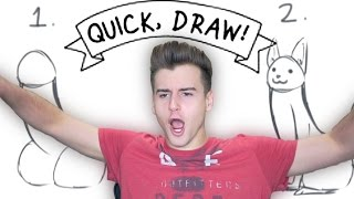 Download This Game Can Guess What I Draw! Video