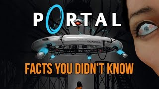 Download 10 Portal Facts You Probably Didn't Know Video