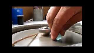 Download Steps in Lapidary Process.- English Subtitles. Bogota, Colombia. Video