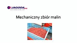 Download Mechaniczny Zbiór Malin - JAREK 5 Video