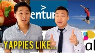 Download THINGS YAPPIES LIKE (Young Asian Professionals) Video