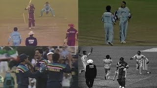 Download Top 7 Moments when Sachin proved to be Azharuddin's Trump Card with the Ball in Pressure Situations Video