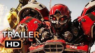 Download BUMBLEBEE Official Trailer 2 (2018) John Cena, Hailee Steinfeld Transformers Sci-Fi Movie HD Video