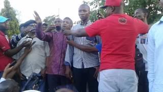 Download Monyane Moleleki ele letona la tsireletso ha a tsepe tsireletso ea hae. Ha eso Lesotho Video